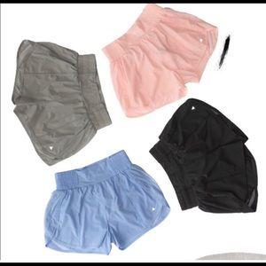 ISO Size Large Breeze Shorts